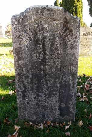 SMITH, MARTIN - Trumbull County, Ohio | MARTIN SMITH - Ohio Gravestone Photos