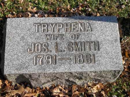 ROOT SMITH, TRYPHENA - Trumbull County, Ohio | TRYPHENA ROOT SMITH - Ohio Gravestone Photos