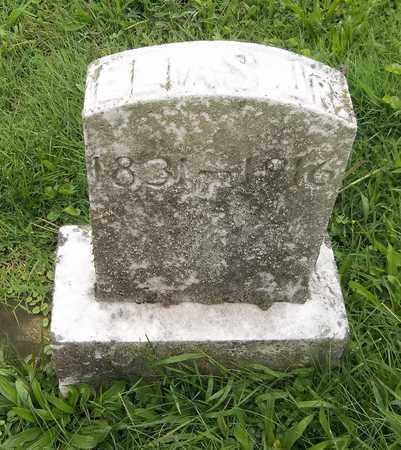 SPERRY, ELIAS, JR. - Trumbull County, Ohio | ELIAS, JR. SPERRY - Ohio Gravestone Photos