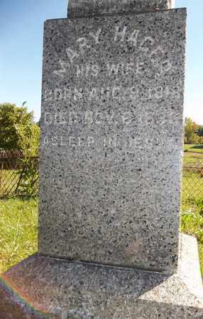 STROM, MARY - Trumbull County, Ohio | MARY STROM - Ohio Gravestone Photos