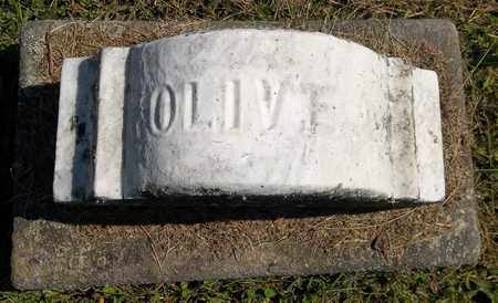SWEET, OLIVE A. - Trumbull County, Ohio | OLIVE A. SWEET - Ohio Gravestone Photos