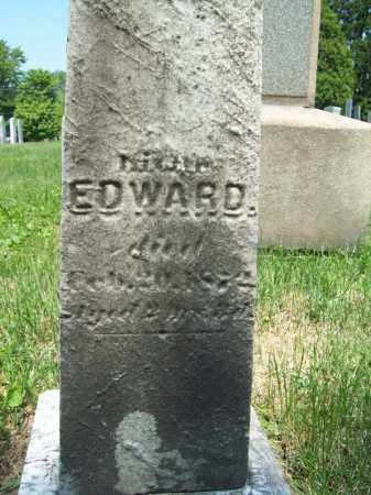 THORP, EDWARD - Trumbull County, Ohio | EDWARD THORP - Ohio Gravestone Photos
