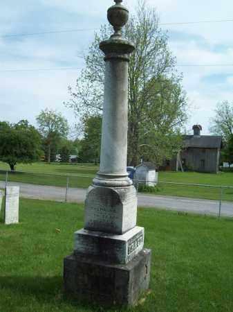 TRACY, LOIS - Trumbull County, Ohio | LOIS TRACY - Ohio Gravestone Photos