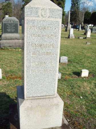 TUTTLE, WILLIAM C - Trumbull County, Ohio | WILLIAM C TUTTLE - Ohio Gravestone Photos