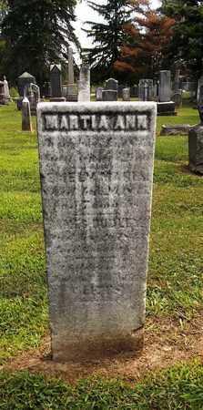 VEITS, MARTIA ANN - Trumbull County, Ohio | MARTIA ANN VEITS - Ohio Gravestone Photos
