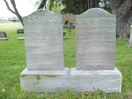 VESEY, ROBERT S. - Trumbull County, Ohio | ROBERT S. VESEY - Ohio Gravestone Photos