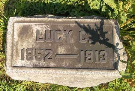 VEITS, LUCY S. - Trumbull County, Ohio | LUCY S. VEITS - Ohio Gravestone Photos