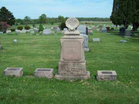 WILCOX, ELMA A. - Trumbull County, Ohio | ELMA A. WILCOX - Ohio Gravestone Photos