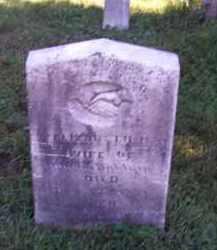 BALDWIN, ELIZABETH - Tuscarawas County, Ohio | ELIZABETH BALDWIN - Ohio Gravestone Photos