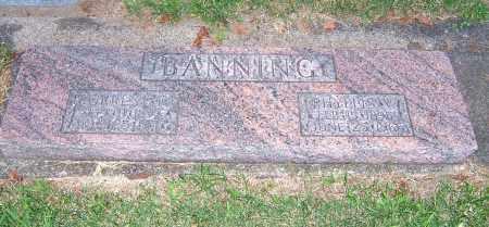 JACKSON BANNING, PHYLLIS V - Tuscarawas County, Ohio | PHYLLIS V JACKSON BANNING - Ohio Gravestone Photos