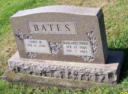 BATES, JAMES M. - Tuscarawas County, Ohio   JAMES M. BATES - Ohio Gravestone Photos