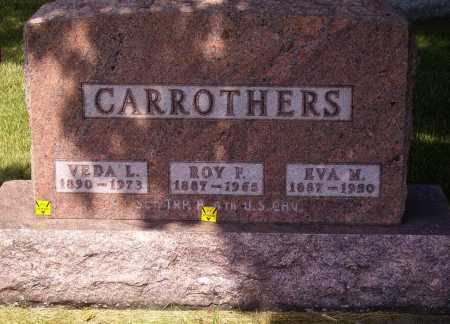CARROTHERS, ROY F. - Tuscarawas County, Ohio | ROY F. CARROTHERS - Ohio Gravestone Photos