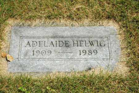 CLARK, ADELAIDE - Tuscarawas County, Ohio | ADELAIDE CLARK - Ohio Gravestone Photos