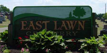 EAST LAWN, CEMETERY - Tuscarawas County, Ohio | CEMETERY EAST LAWN - Ohio Gravestone Photos