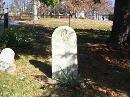 HAMPSHIRE SCHENCK, CATHARINE - Tuscarawas County, Ohio | CATHARINE HAMPSHIRE SCHENCK - Ohio Gravestone Photos
