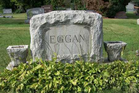 EGGAN, FAMILY MONUMENT - Tuscarawas County, Ohio | FAMILY MONUMENT EGGAN - Ohio Gravestone Photos