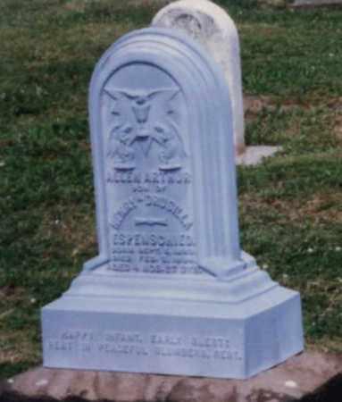 ESPENSCHIED, ALAN ARTHUR - Tuscarawas County, Ohio | ALAN ARTHUR ESPENSCHIED - Ohio Gravestone Photos