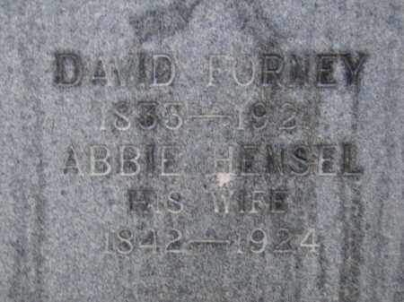 FORNEY, DAVID CLOSEVIEW - Tuscarawas County, Ohio | DAVID CLOSEVIEW FORNEY - Ohio Gravestone Photos