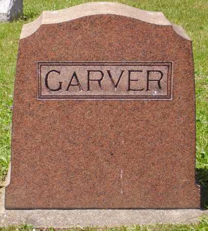 GARVER FAMILY, MONUMENT - Tuscarawas County, Ohio | MONUMENT GARVER FAMILY - Ohio Gravestone Photos