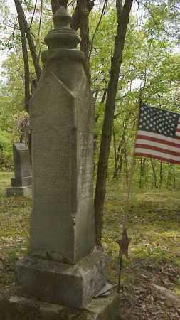 MEEK GRAY, SARAH - Tuscarawas County, Ohio   SARAH MEEK GRAY - Ohio Gravestone Photos