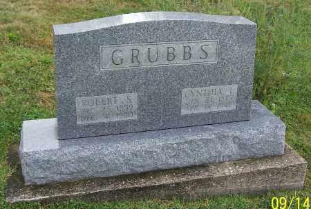 GRUBBS, ROBERT S. - Tuscarawas County, Ohio   ROBERT S. GRUBBS - Ohio Gravestone Photos
