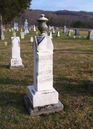 REIF HANENKRAT, ANNA - Tuscarawas County, Ohio   ANNA REIF HANENKRAT - Ohio Gravestone Photos