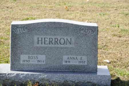 HERRON, ROSS - Tuscarawas County, Ohio | ROSS HERRON - Ohio Gravestone Photos