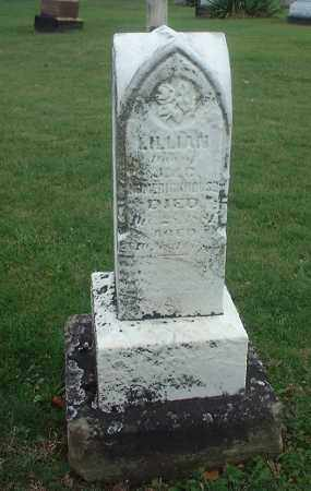HUMERICKHOUSE, LILLIAN - Tuscarawas County, Ohio | LILLIAN HUMERICKHOUSE - Ohio Gravestone Photos