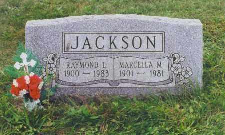 JACKSON, RAYMOND LEONARD - Tuscarawas County, Ohio | RAYMOND LEONARD JACKSON - Ohio Gravestone Photos