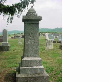 ASH KREBS, BARBARA - Tuscarawas County, Ohio | BARBARA ASH KREBS - Ohio Gravestone Photos
