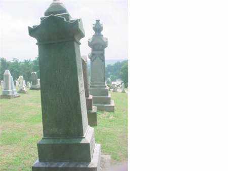 KREBS, JACOB - Tuscarawas County, Ohio | JACOB KREBS - Ohio Gravestone Photos