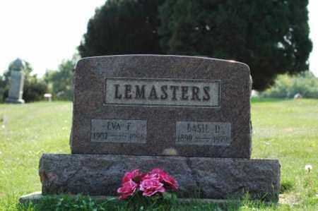 HERRON LEMASTERS, EVA F. - Tuscarawas County, Ohio | EVA F. HERRON LEMASTERS - Ohio Gravestone Photos