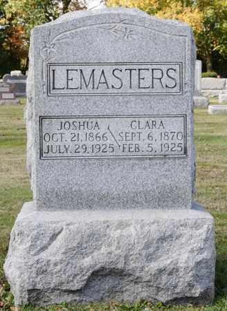 LEMASTERS, CLARA - Tuscarawas County, Ohio | CLARA LEMASTERS - Ohio Gravestone Photos