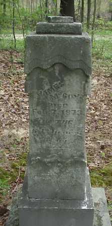 MCCOY, JAMES A. - Tuscarawas County, Ohio | JAMES A. MCCOY - Ohio Gravestone Photos