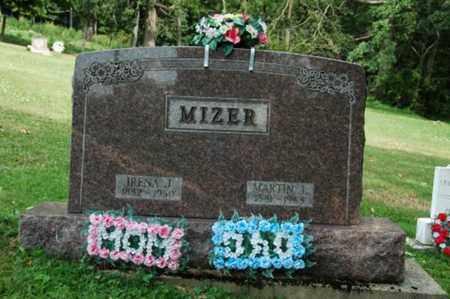 MIZER, MARTIN L. - Tuscarawas County, Ohio | MARTIN L. MIZER - Ohio Gravestone Photos