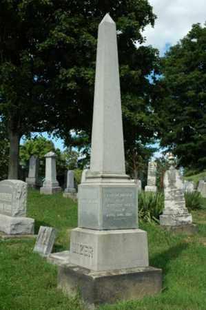 MIZER, PHILIP - Tuscarawas County, Ohio   PHILIP MIZER - Ohio Gravestone Photos