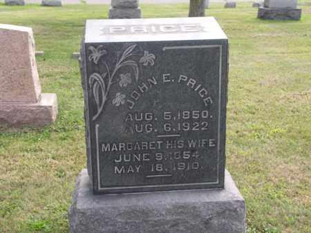 PRICE, JOHN C. - Tuscarawas County, Ohio | JOHN C. PRICE - Ohio Gravestone Photos