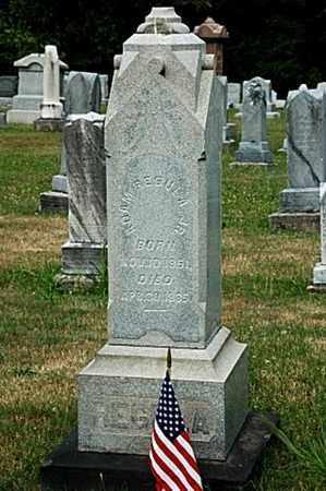 REGULA, ADAM - Tuscarawas County, Ohio | ADAM REGULA - Ohio Gravestone Photos