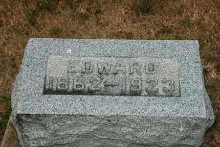 REGULA, EDWARD - Tuscarawas County, Ohio | EDWARD REGULA - Ohio Gravestone Photos