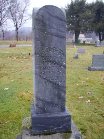 RICHARDS, ELIZABETH - Tuscarawas County, Ohio | ELIZABETH RICHARDS - Ohio Gravestone Photos