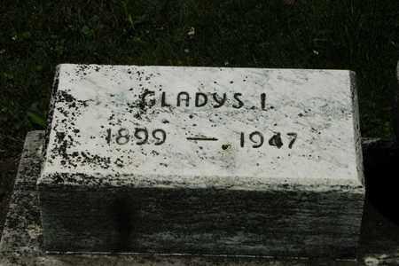 SCHILLING, GLADYS I. - Tuscarawas County, Ohio   GLADYS I. SCHILLING - Ohio Gravestone Photos