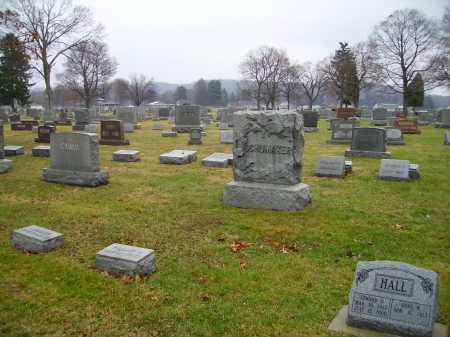 SCHUMAKER, MINNIE - PLOT - Tuscarawas County, Ohio | MINNIE - PLOT SCHUMAKER - Ohio Gravestone Photos