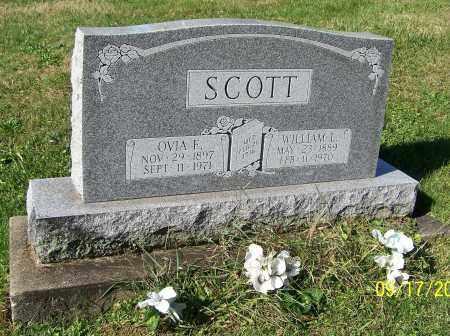 SCOTT, WILLIAM L. - Tuscarawas County, Ohio | WILLIAM L. SCOTT - Ohio Gravestone Photos