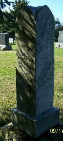 STANSBERY, ELIZABETH - Tuscarawas County, Ohio | ELIZABETH STANSBERY - Ohio Gravestone Photos