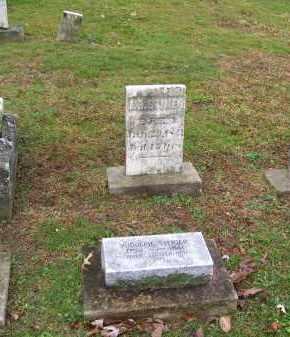 STEINER, JOHANN RUDOLF - Tuscarawas County, Ohio   JOHANN RUDOLF STEINER - Ohio Gravestone Photos