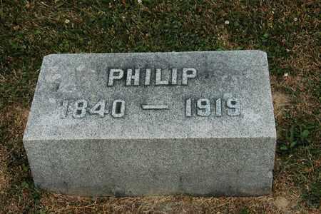 STEPHAN, PHILIP - Tuscarawas County, Ohio   PHILIP STEPHAN - Ohio Gravestone Photos