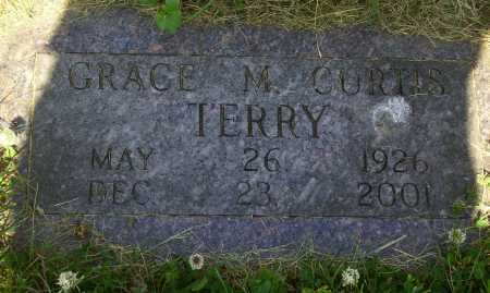 TERRY, GRACE M. - Tuscarawas County, Ohio   GRACE M. TERRY - Ohio Gravestone Photos