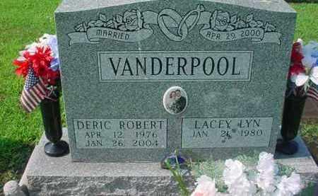 VANDERPOOL, DERIC ROBERT - Tuscarawas County, Ohio | DERIC ROBERT VANDERPOOL - Ohio Gravestone Photos