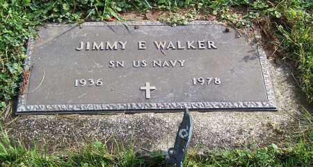 WALKER, JIMMY E. - Tuscarawas County, Ohio   JIMMY E. WALKER - Ohio Gravestone Photos