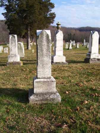 WENGER, CHRISTIAN - Tuscarawas County, Ohio | CHRISTIAN WENGER - Ohio Gravestone Photos